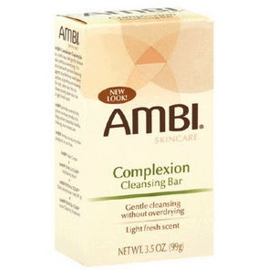 Ambi Black Soap For Acne