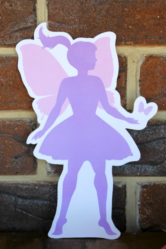 Fairy Decorations, PartyDecorations, Fairy Party, Fairy Party Ideas, purple fairy Party