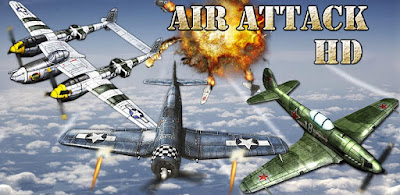 download game air attack hd