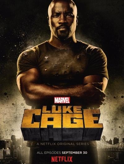 Baixar Marvel's Luke Cage 1ª Temporada Dublado