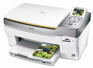 Kodak EasyShare 5300 Driver Printer Download