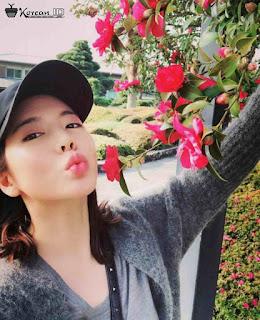 Foto Sunny Girls Generation Terbaru