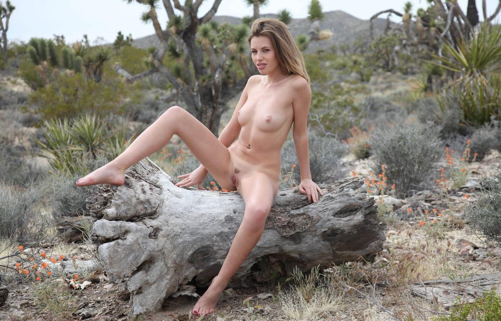Alexus King Nude