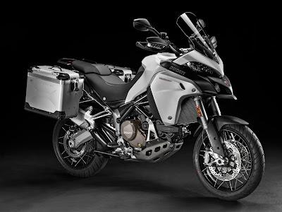 """Συμμετοχή της Ducati στην έκθεση """"SCOOTER MOTO FESTIVAL"""""""