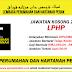 Jawatan Kosong 2019 Lembaga Perumahan dan Hartanah Perak (LPHP)