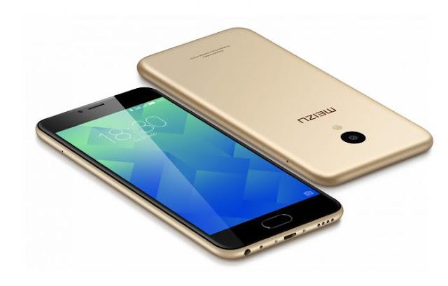 Meizu M5 Note Full Spesifikasi dan Harga Terbaru, Smartphone Desain mewah usung 3 GB RAM Tangguh