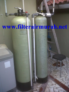 jual filter air murah fiber di citra raya tangerang