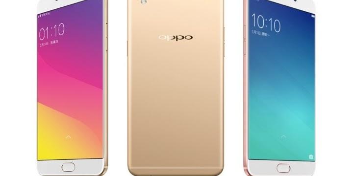 Daftar Harga Hp Oppo Smartphone Terbaru Januari 2017