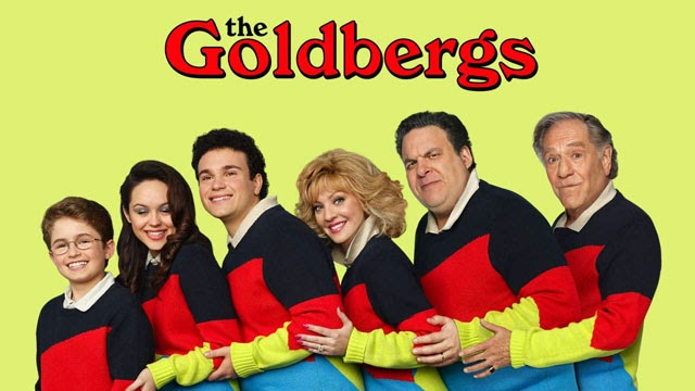 Watch ABC The Goldbergs online free