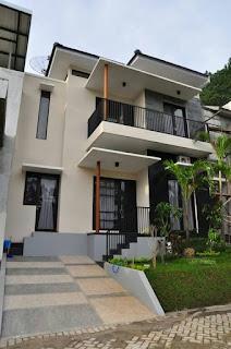Villa M 57 Kota Batu Malang
