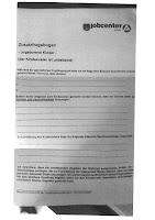 Беременным в Германии предлагают заполнить анкету