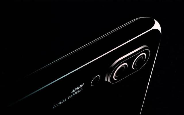 سعر ومواصفات هاتف Xiaomi Redmi Note 7 الجديد