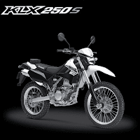 Kredit Motor Murah Kawasaki KLX 250