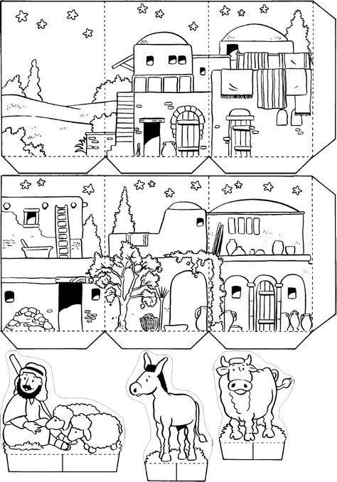Magnífico Lds Para Colorear Páginas De La Familia Viñeta - Dibujos ...