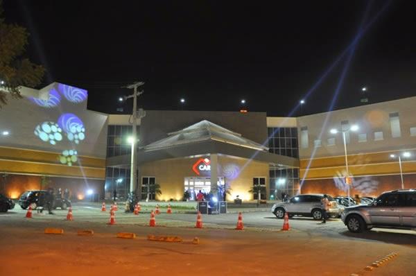 Horários de funcionamento do Cariri Shopping durante o período de carnaval c5027f7a63