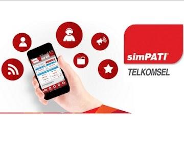 Paket Internet Telkomsel Simpati Murah Januari 2018