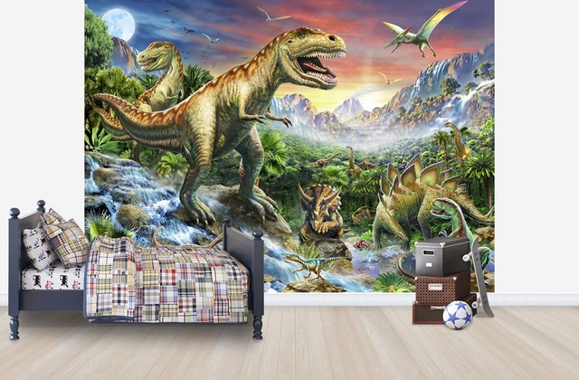 http://www.photowall.fi/photo-wallpaper/categories/dinosaurs