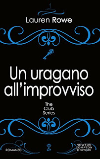 Un Uragano All'Improvviso (The Club Series Vol. 7) PDF