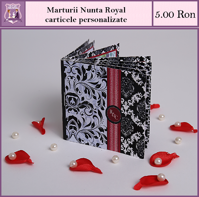 asortate nunta royal