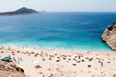 Turismo - Turquia