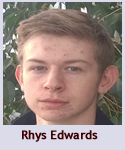 Rhys Edwards
