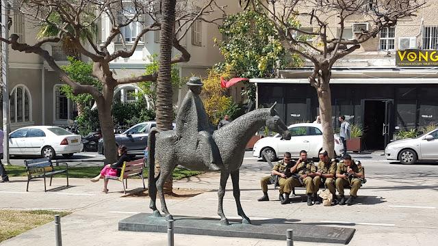Hall de la Independencia, Tel Aviv, Yaffo, Israel, Elisa N, Blog de Viajes Argentina, Lifestyle