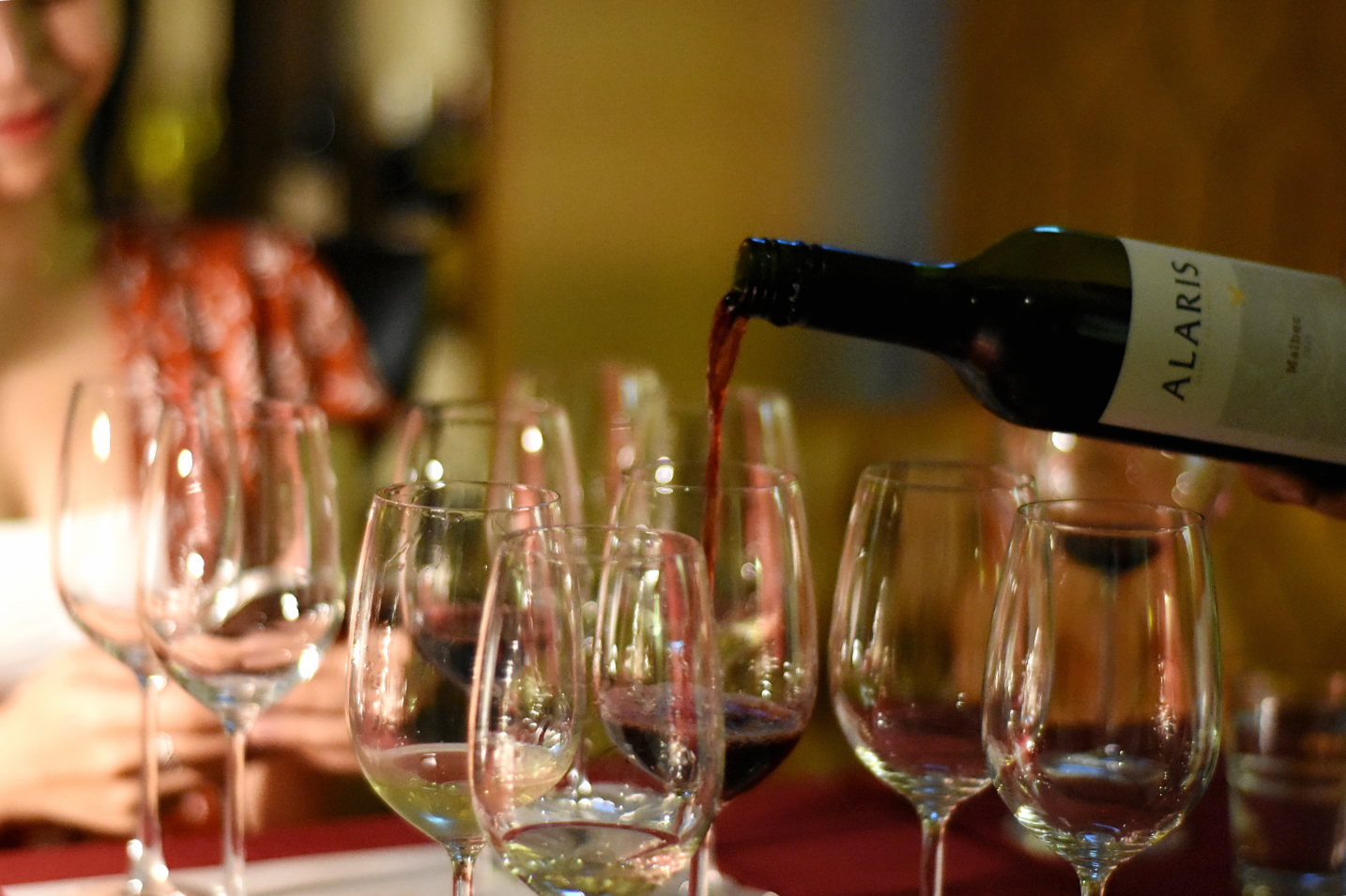 Best Wine Bar In Pj Chateau Decanter Now You Can Do Wine Tasting