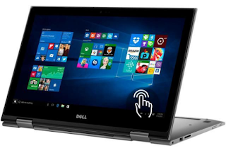 Dell Inspiron 15 (5578) Drivers Windows 10 64-bit