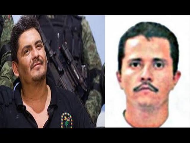 """""""El Lobo"""" Valencia, el poderoso patrón del """"Mencho"""" antes de la existencia el CJNG."""