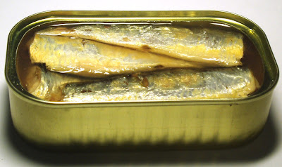 How to Store Sardine in Tomato Sauce Canned?