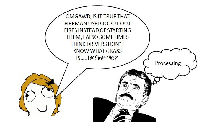 Fahrenheit 451: Themes: Themes: Ignorance v.s Knowledge