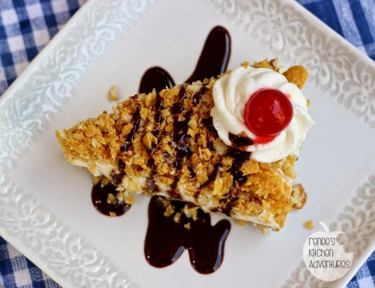 Think, Cream pie tumbler
