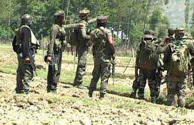 major-infiltration-bid-foiled-5-militants-killed-in-kashmir