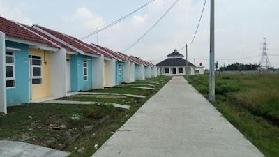 Ini Dia Rumah Subsidi Bekasi 2017 Paling Terdekat Ke Stasiun Tambun