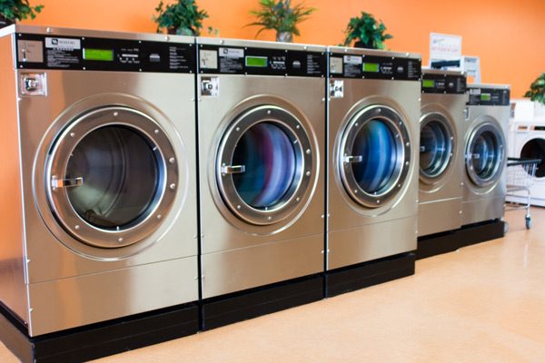 The Future Of Laundry Coin Operated Washing Machines Now