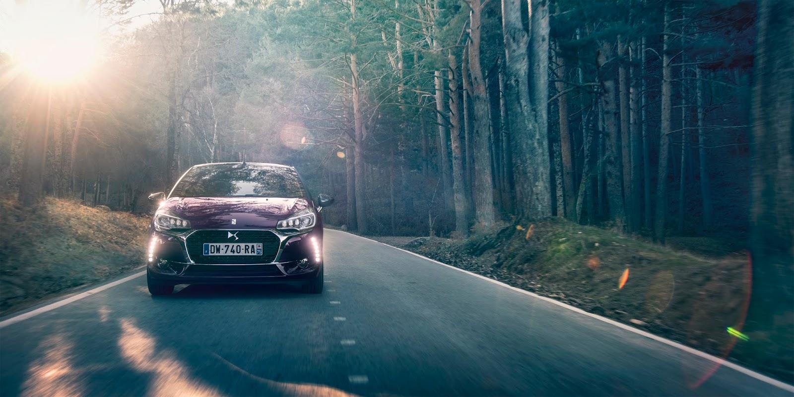 CL%2B15.103.018 Στο Σαλόνι Αυτοκινήτου της Γενεύης η παγκόσμια πρεμιέρα για το DS 3 PERFORMANCE & DS 3 Cabrio PERFORMANCE των 208 ίππων ds 3, DS 3 PERFORMANCE, DS 4, DS 4 Crossback, DS 5, DS Automobiles, Virtual Garage, Σαλόνι Αυτοκινήτου, Σαλόνι Αυτοκινήτου της Γενεύης