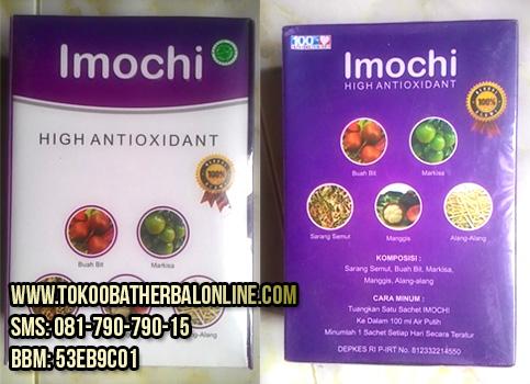 Imochi | Obat Herbal Asam Urat Ampuh Terbaik