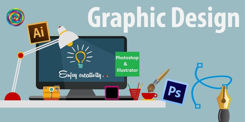 Tahun 2018! Saatnya Menguasai Skill Desain Grafis