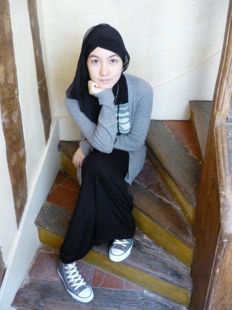 Hijab Fashion For Girls Hijab Styles For Teenagers Hijab 2014