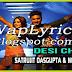 Desi Chhori Lyrics - Yoddha Song | Dev, Nusrat, Neha Kakkar