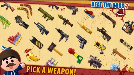 Pick Guns