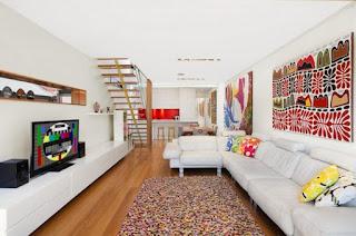 Tips Tata Ruang Rumah Minimalis Agar Terasa Luas 1