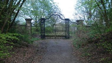 RHS Bridgewater. El quinto jardín estará en Salford