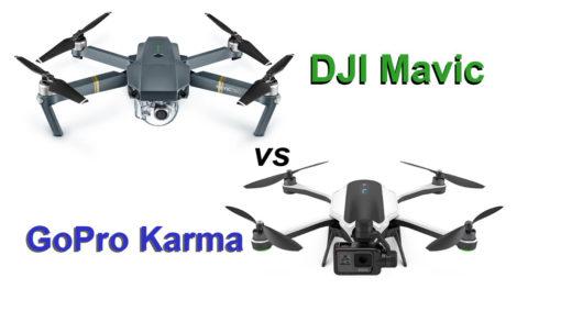 drone dji karma  | 800 x 750