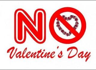 sejarah dan hukum valentine day dalam islam