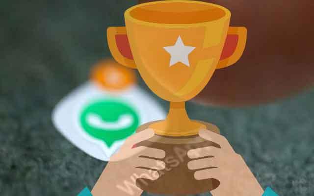 Whatsapp Rewards