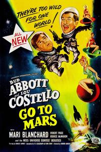 Watch Abbott and Costello Go to Mars Online Free in HD
