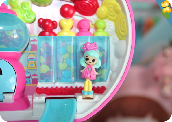 Shopkins Lil'Secrets