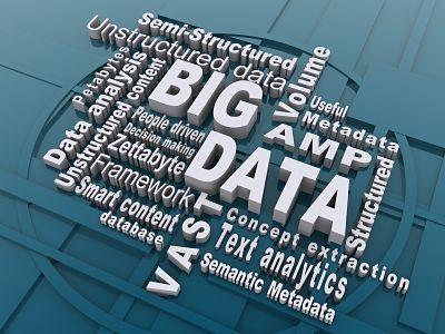 Big Data-Apa saja Tantangan Untuk Mengolahnya