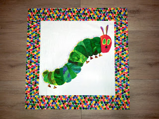 Project Hungry Caterpillar (Day 1)